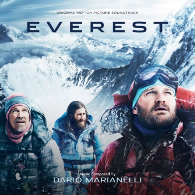 #2: Everest (Custom)
