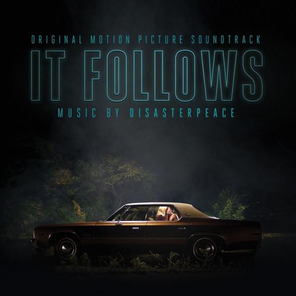 #1: It Follows (Original)
