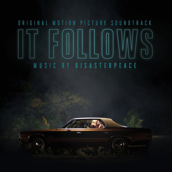 #1: It Follows (Original)