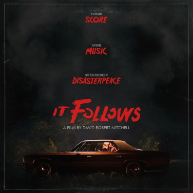#3: It Follows (Custom)