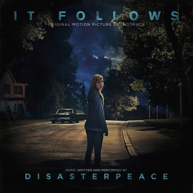 #4: It Follows (Custom)
