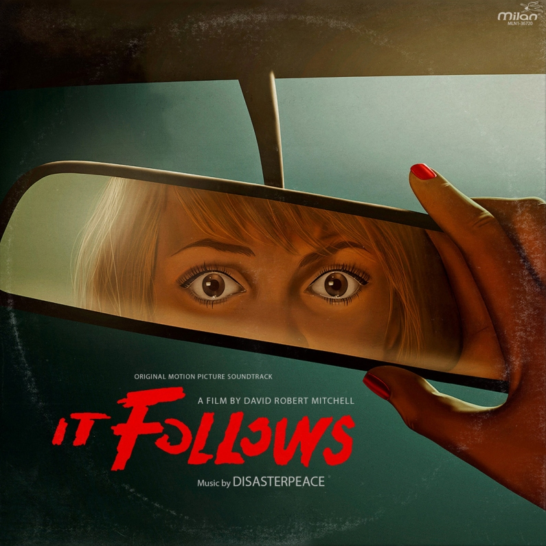 #6: It Follows (Custom)