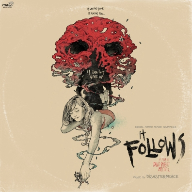 #7: It Follows (Custom)
