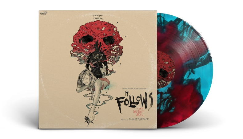 It Follows (Limited Bloody Pool Edition)