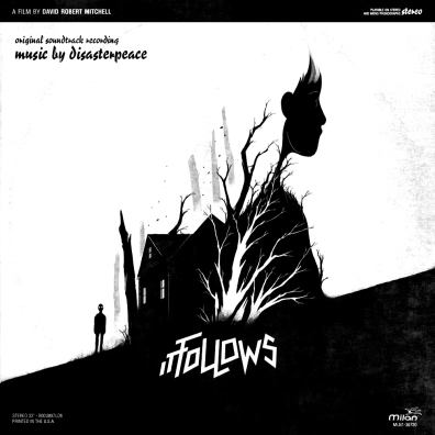 #8: It Follows (Custom)