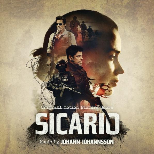 #3: Sicario (Custom)