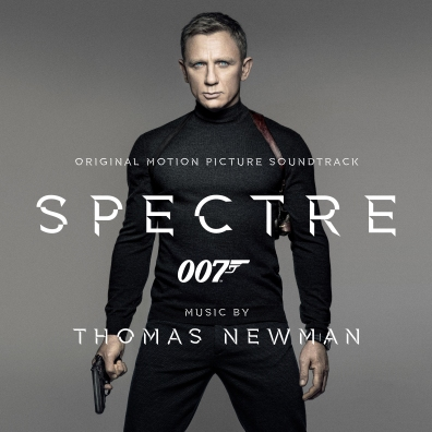 #6: Spectre (Custom)