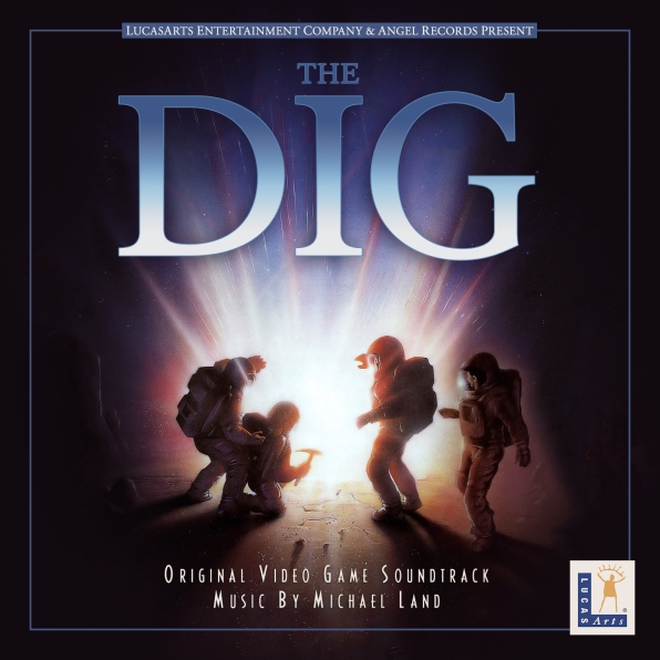 #1: The Dig (Remake)