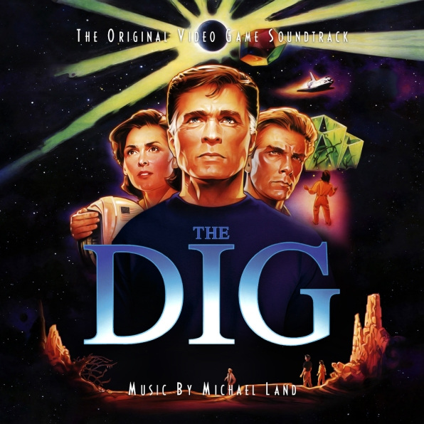 #2: The Dig (Custom)
