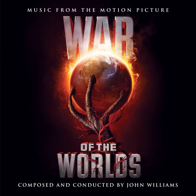#1: War of the Worlds (Original)