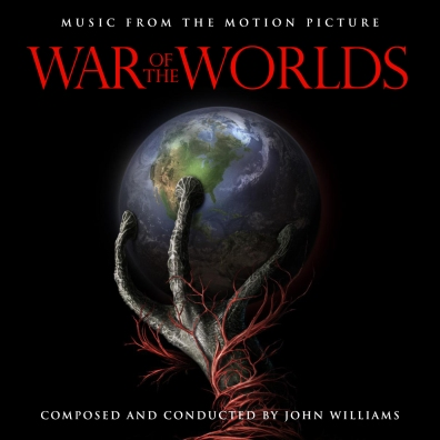 #3: War of the Worlds (Custom)