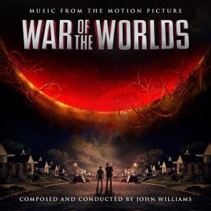 #4: War of the Worlds (Custom)