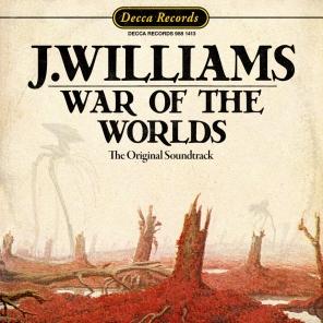 #6: War of the Worlds (Custom)