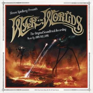 #7: War of the Worlds (Custom)