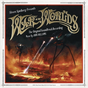 #7: War of the Worlds (Custom)