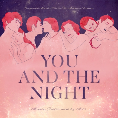 #3: You and the Night (Custom)