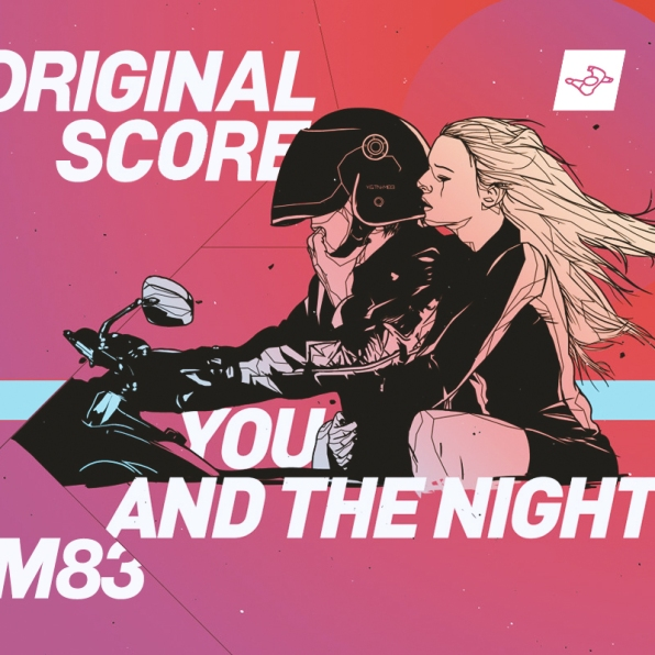 #4: You and the Night (Custom)