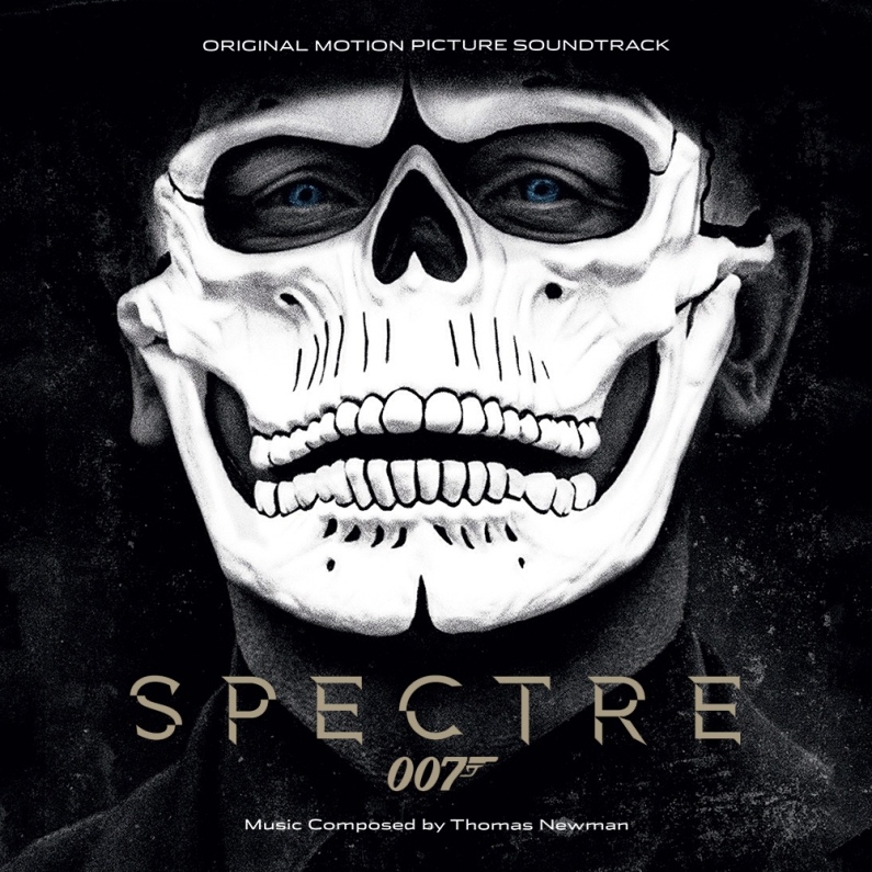 #5: Spectre (Custom)