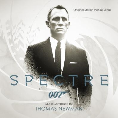 #9: Spectre (Custom)