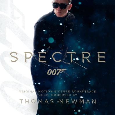 #8: Spectre (Custom)