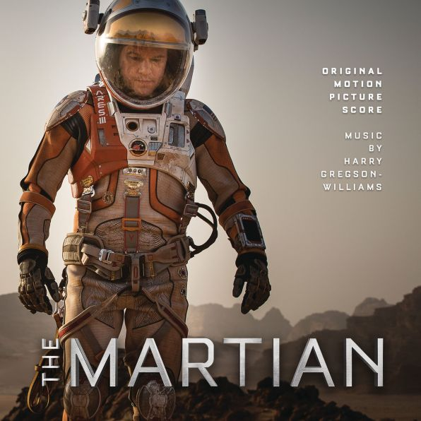 #1: The Martian (Original)