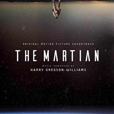 #5: The Martian (Custom)