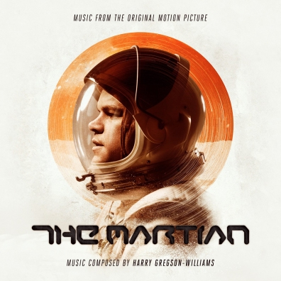 #7: The Martian (Custom)