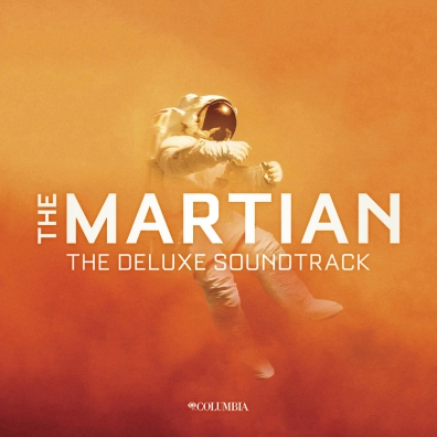 #8: The Martian (Custom)
