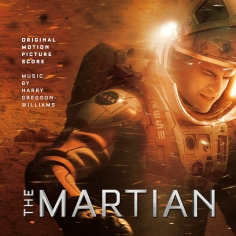 #10: The Martian (Custom)