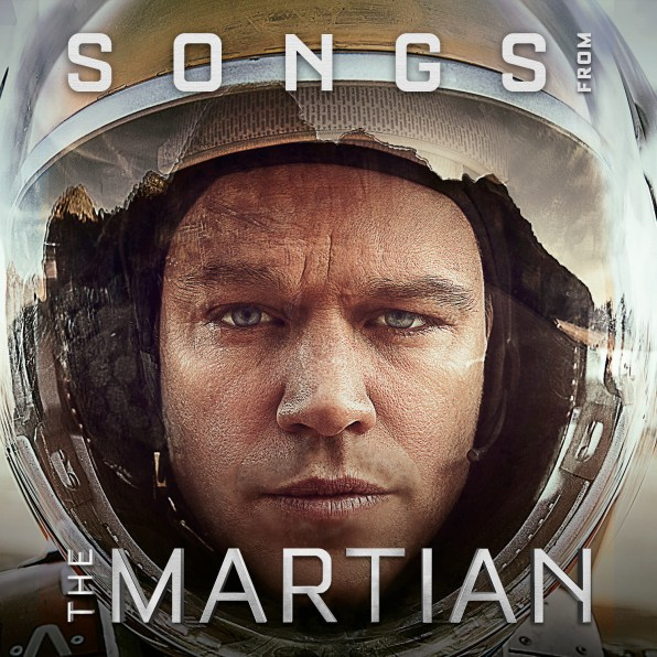 #2: The Martian (Original)