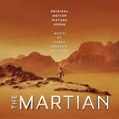 #9: The Martian (Custom)