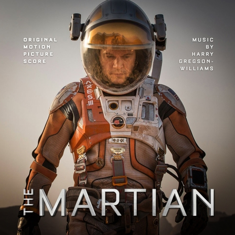 #11: The Martian (Custom)