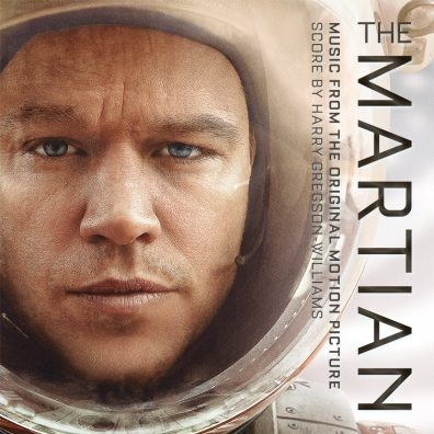 #14: The Martian (Custom)