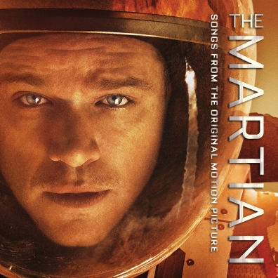 #15: The Martian (Custom)
