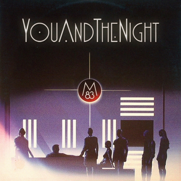 #5: You and the Night (Custom)