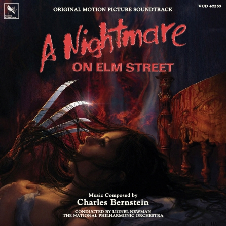 #5: A Nightmare on Elm Street (Custom)