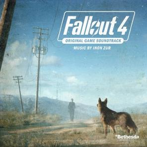 #1: Fallout 4 (Custom)