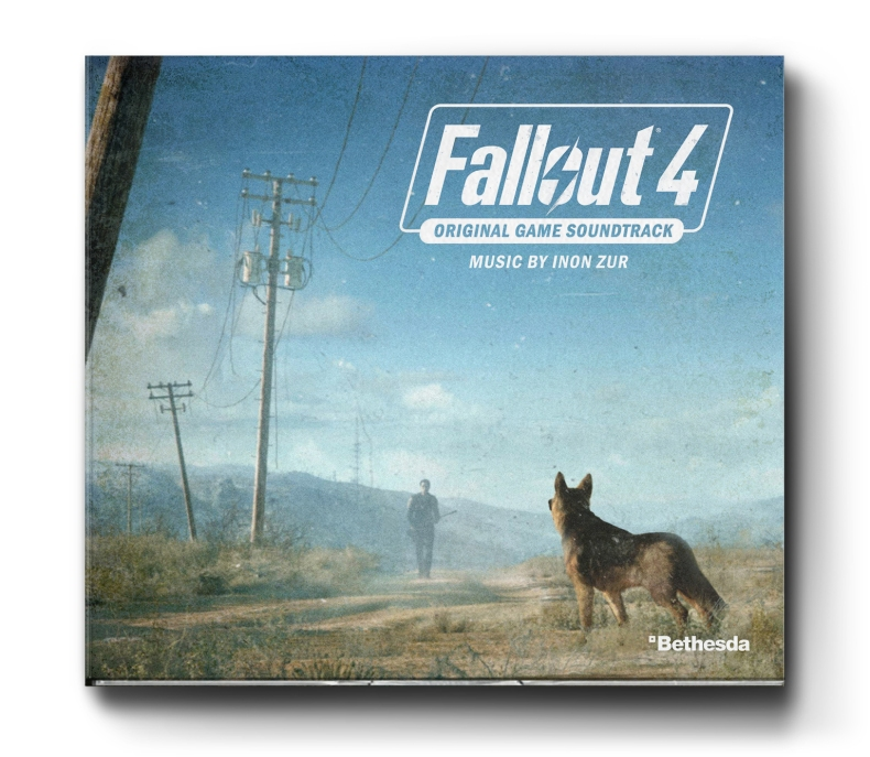Fallout 4 (Front)