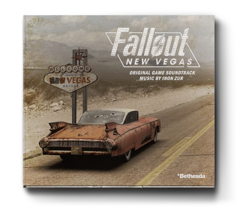 Fallout: New Vegas (Front)