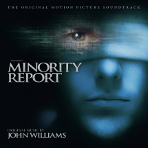#2: Minority Report (Custom)