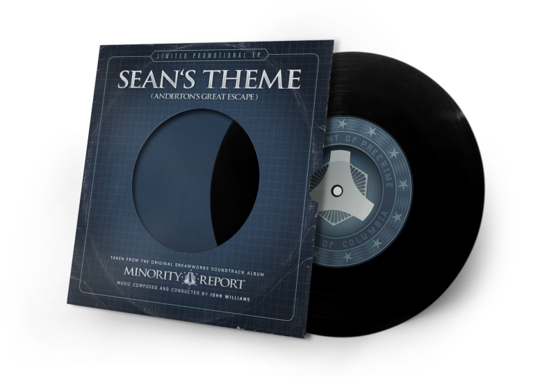 Sean's Theme (Limited Promotion EP)