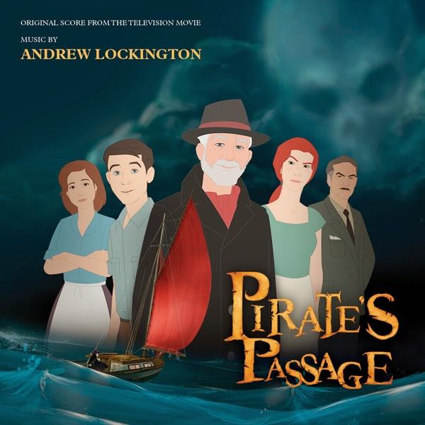 Pirate's Passage (Original)