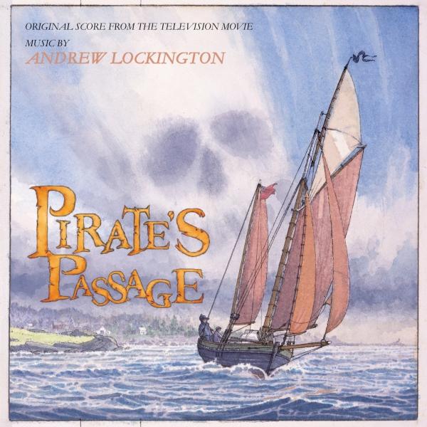 Pirate's Passage (Custom)