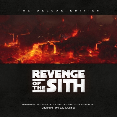 #3: Star Wars: Episode III - Revenge of the Sith (Custom)