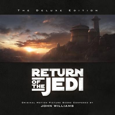 #7: Star Wars: Episode VI - Return of the Jedi (Custom)