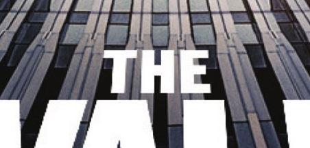The Walk (Excerpt)