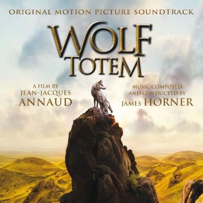 #3: Wolf Totem (Original)