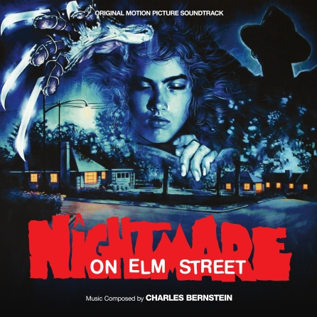 #4: A Nightmare on Elm Street (Custom)