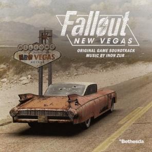 #8: Fallout: New Vegas (Custom)