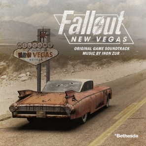 #8: Fallout: New Vegas (Custom)